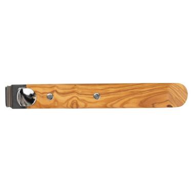 Ручка съемная из оливкового дерева Casteline Removable, Cristel