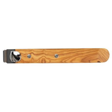Ручка съемная из оливкового дерева Casteline Removable, Cristel - 44717