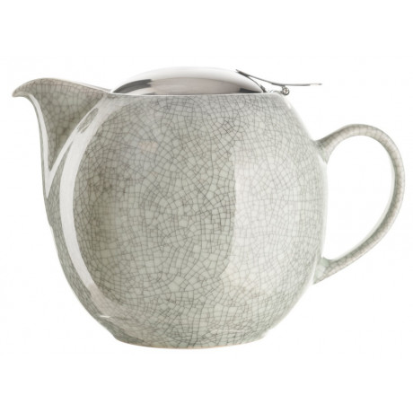 Заварник для чая серый Universal 0,68л, Cristel - 44718