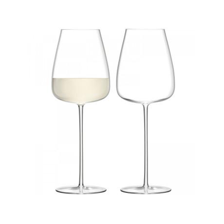 Набор бокалов для белого вина 490мл (2шт в уп) Wine Culture, LSA International - 44250