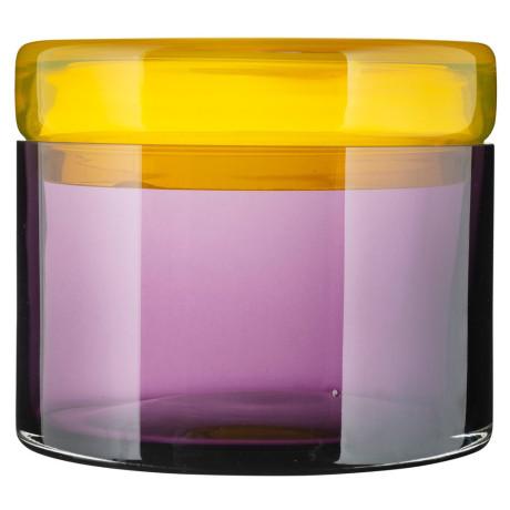 Емкость разноцветная маленькая 15 см, Pols Potten - 45587