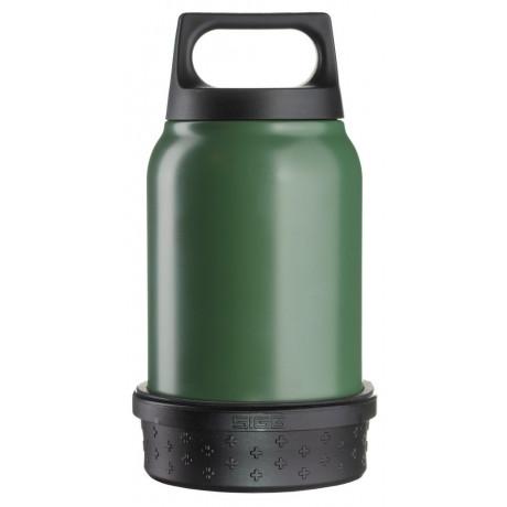 Термобокс Leaf Green 500мл Hot & Cold, Sigg - 44608