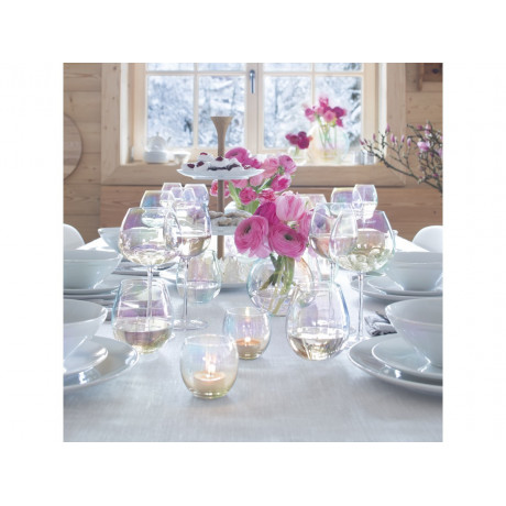 Набор бокалов для шампанского 300мл (4шт в уп) Pearl, LSA international - 27175