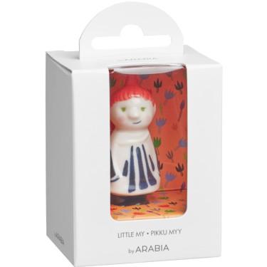 Фигурка Маленькая Мю Moomin, Arabia