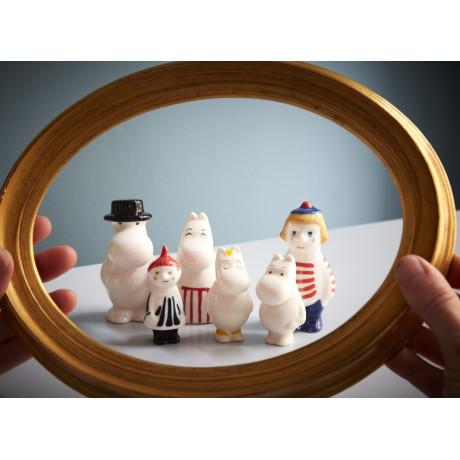 Фигурка Маленькая Мю Moomin, Arabia - 44929