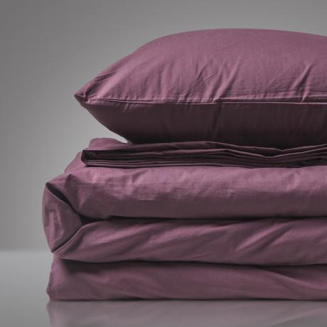 Комплект постельного белья Послевкусие инжира, Home Me - 86482