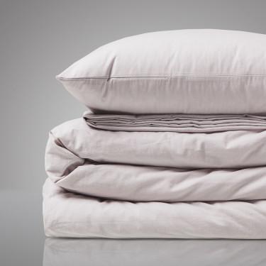 Комплект постельного белья Трепет чувств, Home Me