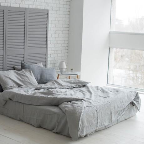 Комплект постельного белья Зефирная дымка, Home Me - 87273