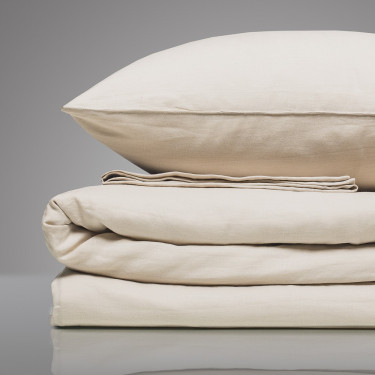 Комплект постельного белья Нежное созерцание, Home Me