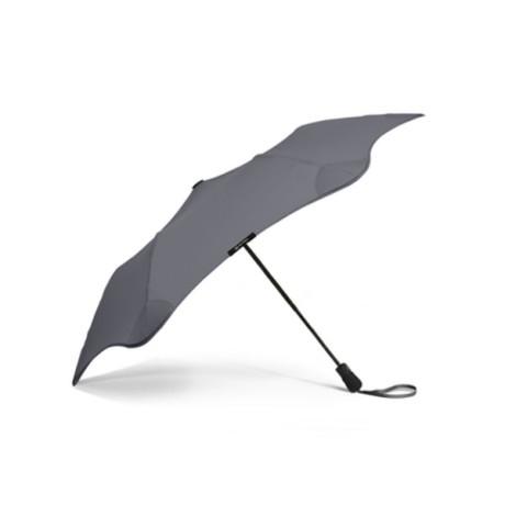 Зонт XS Metro серый складной, Blunt - 87664