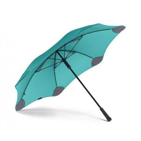 Зонт Classic мятный трость, Blunt - 87665