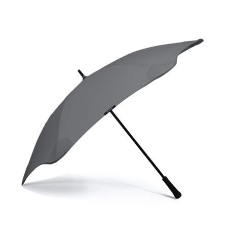 Зонт Classic серый трость, Blunt - 87667
