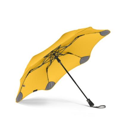 Зонт XS Metro желтый складной, Blunt - 87662