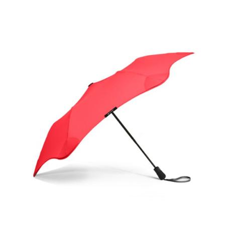 Зонт XS Metro красный складной, Blunt - 87663