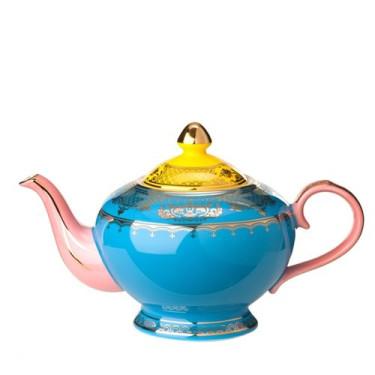 Заварник для чая Как у дедушки 700мл, Pols potten