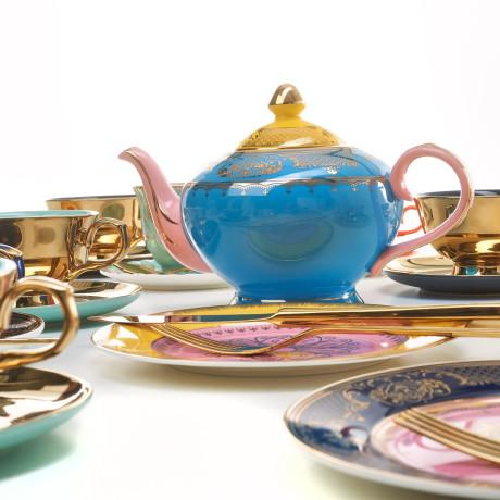 Заварник для чая Как у дедушки 700мл, Pols potten - 48389
