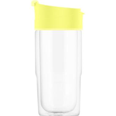 Термочашка Nova Ultra Lemon 370мл, Sigg