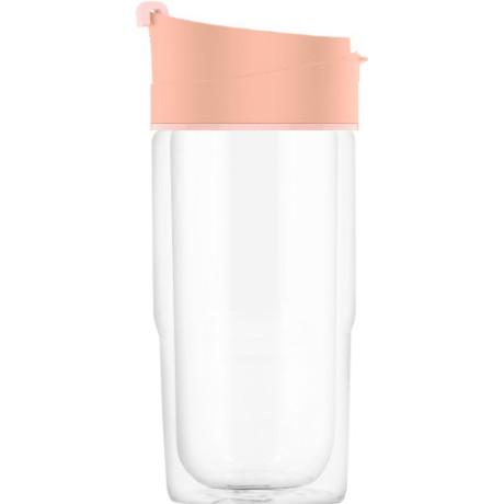 Термочашка Nova Shy Pink 370мл, Sigg - 48746