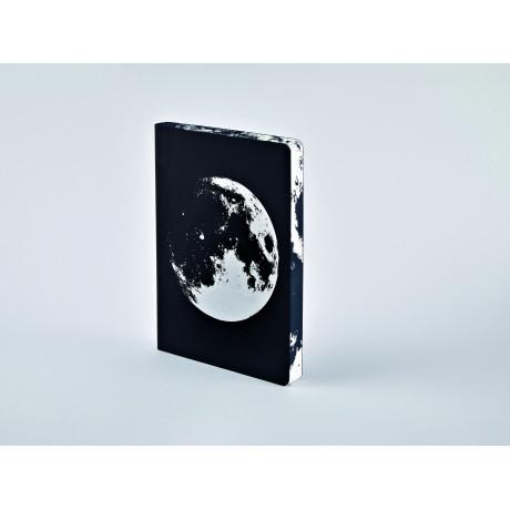 Блокнот Moon, Nuuna - 49458