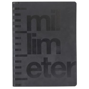 Блокнот Millimeter, Nuuna