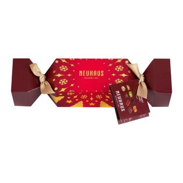 Набор шоколадных конфет Хлопушка 140г, Neuhaus - 89144