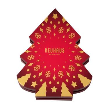 Шоколадные конфеты Рождественская Елка 370г, Neuhaus - 28905