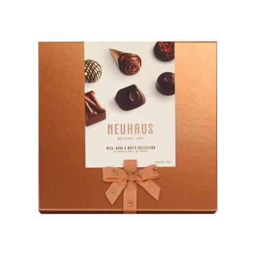 Шоколадные конфеты Открытие 287г, Neuhaus