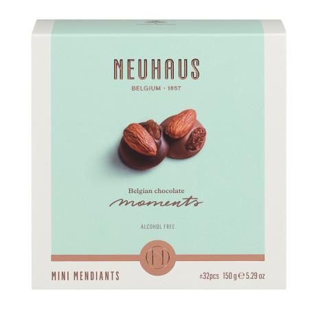 Набор шоколада Мендианы мини 150г, Neuhaus - 44801