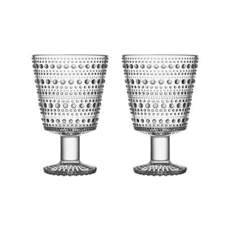 Набор стаканов (2шт в уп) 260мл Kastehelmi, iittala - 46349