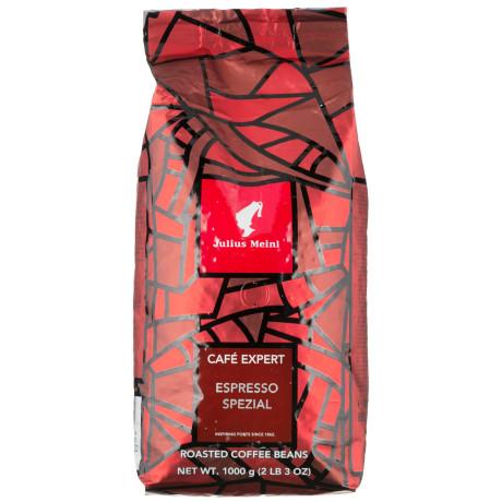 Кофе зерновой Espresso Spezial 1000г, Julius Meinl - 61789