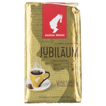 Кофе зерновой Jubilaum 500г, Julius Meinl - 62212