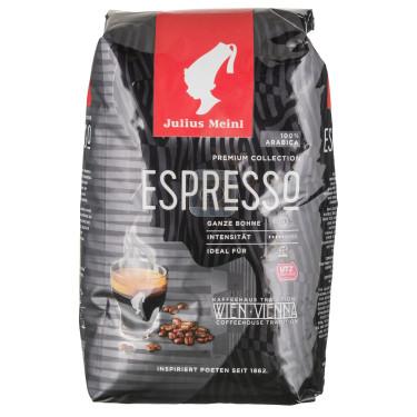 Кофе зерновой Espresso Premium Collection 500г, Julius Meinl - 88849