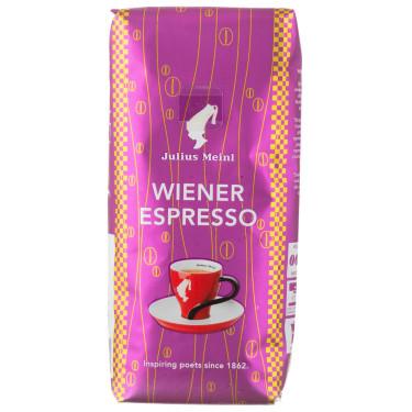 Кофе зерновой Wiener Espresso 250г, Julius Meinl - 81259
