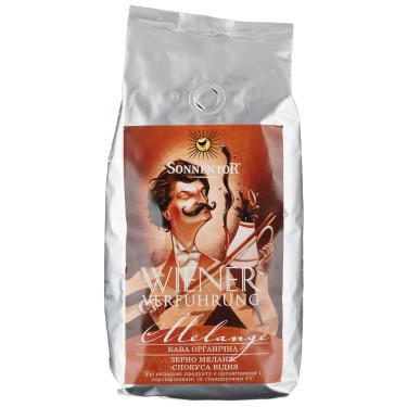 Кофе зерновой органический Меланж 500г., Sonnentor - 08573