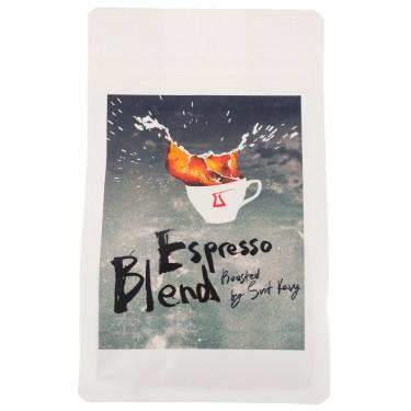 Кофе зерновой Смесь Еспрессо, Світ Кави