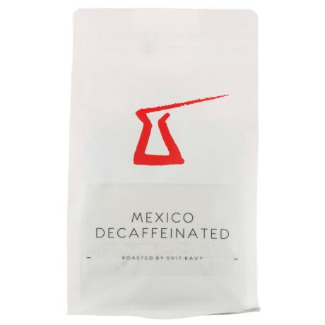 Кофе зерновой Мексика без кофеина 250г, Світ Кави - 76734