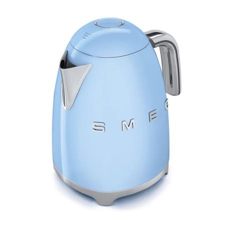 Электрочайник пастельно-голубой, SMEG - 78121