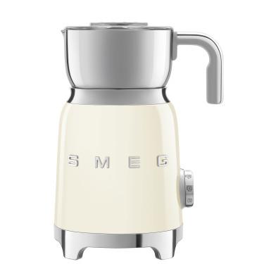 Вспениватель молока кремовый Стиль 50х, SMEG