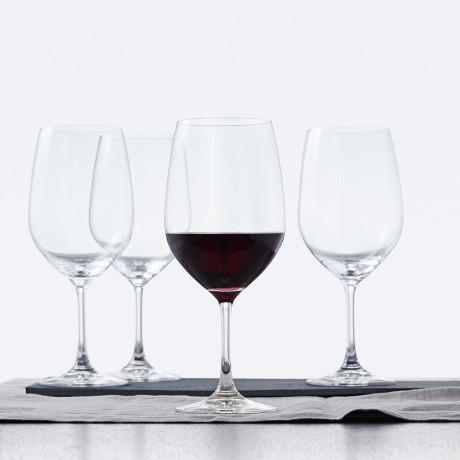 Набор бокалов для красного вина 0,424л (4шт в уп) Vino Grande, Spiegelau - 21508