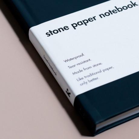 Блокнот Stone в твердой обложке А5, Karst - 47293