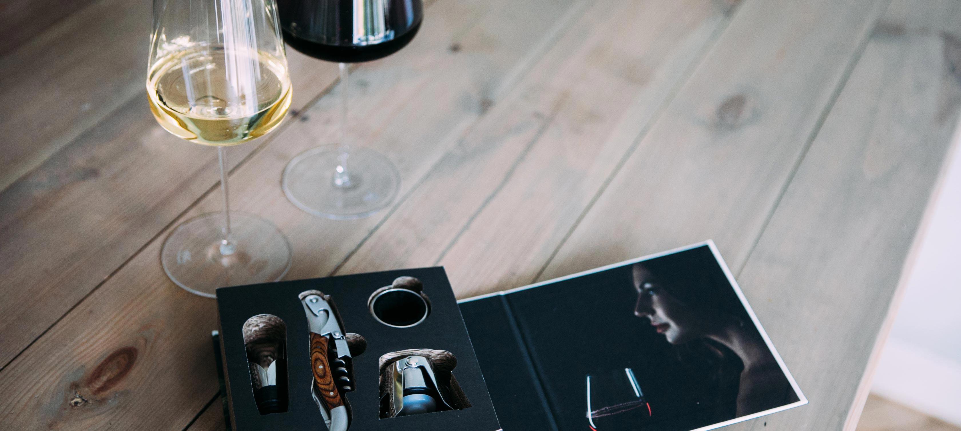 Категория – Вино